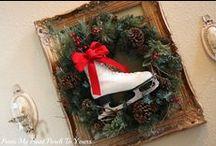 Jingle Bells <3 / by Sammie Cohn