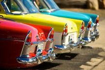 Cars / by Alice Barbry