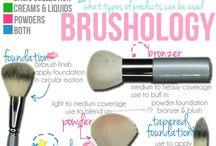 Beauty, makeup, and nails / by Toni Chamberlain
