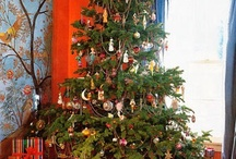 Christmas  / by Joanna Coffelt Garner