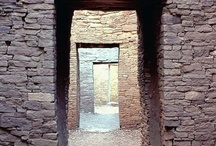 New Mexico/Colorado/Arizona History Trip / I'm going to New Mexico, Colorado, and maybe Arizona for an archaeology/history roadtrip in either September or October. Pinning places I want to visit!  / by Jennifer Pinkley