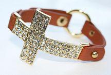 Diamonds are a girls best friend  / by Toni Chamberlain