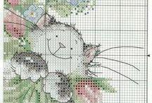 Cross stitch / by Simel ü