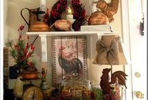 HoMe SwEeT HoMe sTyLe♥ / by Susie Adkins