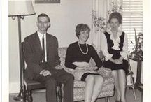 My Family Photos / I've been scanning LOTS of my family photos. Here are some of them.  / by Jennifer Pinkley