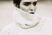 Sweater Weather / by M.Fredric