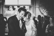 wedding day    august 24, 2012 / by McKenna Herzog