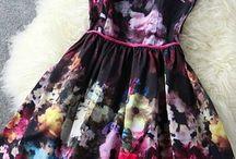 Fashion / by Eva