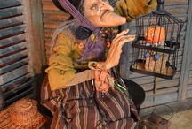 Halloween and spooky stuff / by Jan MacKay