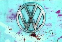 VW's All Day / by Corey Burrington