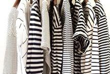 Stripes / by M.Fredric