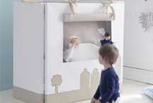 MINI KITCHENS 'N THINGS / by Little Choux