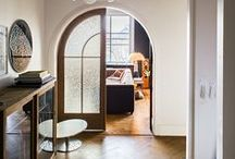 decor / house and home / by Rebecca Dunn