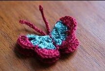 Knit 1 crochet too / Any and all things with yarn :) / by Megan Prather