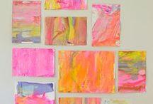 Art for Kids / by Rebecca Dunn