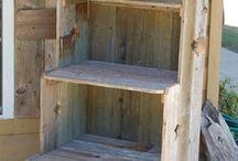 furniture / by Tandra Snell-Dennis (Prim & Proper)