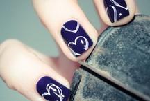 nails / by maddie korthas