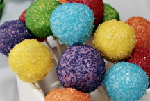 CakePops and On a Stick / by Cheryl S.