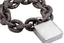 Jewels / by Fashionist Rebel