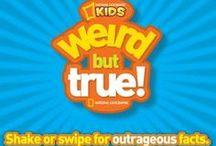 Apps for Older Kids / Apps for older kids K-5 / by Rebecca Dunn