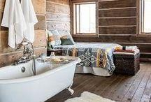 Our Cottage / by Elizabeth Chipmon
