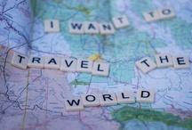 Just travel.... / by Megan Thurman