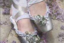 Ballet / by Mandy Wells