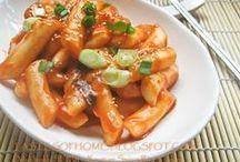 Korean Recipes / Korean food / by Julie Park