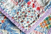 Quilts / by Katie