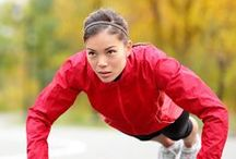 Health and Fitness / by Brandi Reed-Robertson