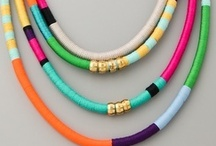 Jewellery & Accessories / So many pretty little things! / by The Catkin Boutique -Nicky