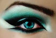 Eye See U / by Ayla GI