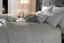 Bedrooms/Decorating Ideas / by Debra Cornine