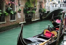 Dreaming of  *ITALY*  / *on my bucket list* / by Patricia Standridge-Main