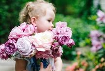 """*La Vie en Rose* / """"my life in pink,"""" roses that is... / by Patricia Standridge-Main"""