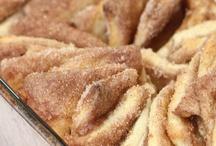 Favorite Baked Goods & Desserts / by Ann Guinn