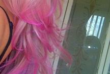 Hair  / by Courtney Heintz