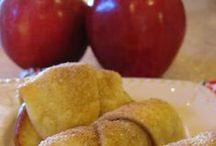 All Things Apple  / Apple recipes, etc. / by Ann Guinn