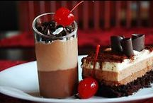 Delicious Desserts / by Sarah Hurley