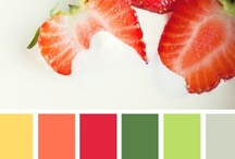 Colors / by Amanda Kaiser