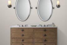 Bathrooms / by Lynne Daly