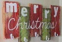 Christmas / by Alana Hurt