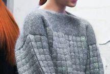 Sweater Me / by Kristine Kim