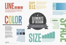 Infographics & other / by Carolyn Guddal