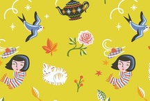 pattern / by April Meeker