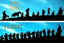 One ring to rule them all / by YL Fong