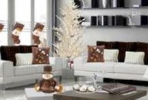 Holiday 2013 / Holiday Decor 2013 / by Anything Animals  Decor N Linens