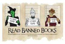 Banned and Challenged Books / by Portsmouth Public Library