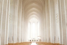 Favorite Places & Spaces / by Audrey Michel, Wedding Photographer