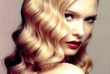 Hair and Beauty / by Ryan Sturman